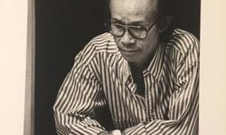 Trịnh Công Sơn, những bức ảnh lần đầu được công bố