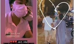 Chồng thiếu gia bị đồn có vợ con riêng, Hòa Minzy 'đanh đá' đáp trả