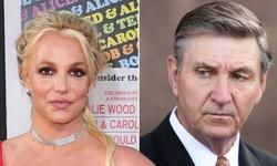 Cha đẻ Britney Spears vu khống con gái mất trí nhớ để kiểm soát tài sản?