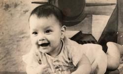 'Chết cười' khi Hồ Ngọc Hà, Diệu Nhi, Quang Trung 'hack' ảnh hồi nhỏ siêu dễ thương