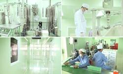 OPODIS Pharma được Trung tâm TQC chứng nhận đạt ISO 13485:2016