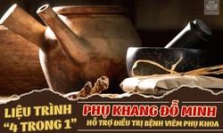 Nguồn gốc ra đời bài thuốc chữa bệnh phụ khoa của nhà thuốc Đỗ Minh Đường