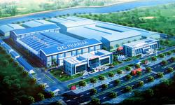 Dây chuyền sản xuất thuốc giảm đau, hạ sốt Hapacol đạt tiêu chuẩn JAPAN - GMP từ Nhật Bản