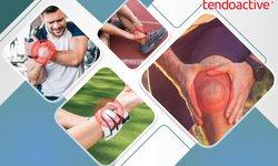 Giải pháp hỗ trợ phục hồi gân, dây chằng từ collagen type 1