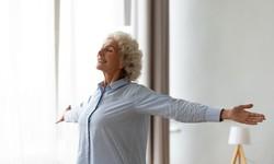 Vận động đúng cách cho người lớn tuổi