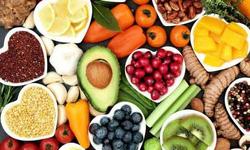 Những món ăn giúp tập gym giảm cân hiệu quả