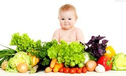 Những chú ý dinh dưỡng cho trẻ từ 7 tháng tuổi