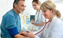 Nguyên nhân tăng huyết áp ở người cao tuổi?