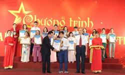 Phòng khám Sinh Long Đường đạt giải thưởng về chất lượng và dịch vụ