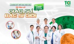 """""""Giải mã"""" tín hiệu bệnh tật cùng các bác sĩ đầu ngành tại""""Hội đàm chuyên gia"""""""