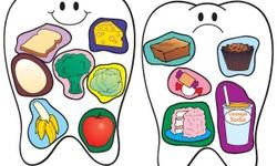 Cẩm nang chăm sóc răng miệng cho ngày tết