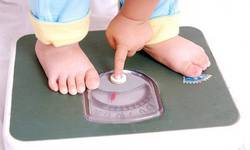 Bé chậm tăng cân, nguyên nhân từ đâu?