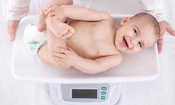 Giải pháp cho trẻ chậm tăng cân