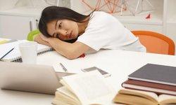 Đừng xem thường tình trạng mệt mỏi, thiếu động lực kéo dài