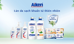 Hãy giữ thói quen rửa tay sạch khuẩn trong mùa dịch