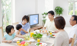 """""""Bữa sáng kháng thể"""" - Giải pháp tối ưu giúp gắn kết gia đình khỏe mạnh"""