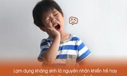 Trẻ khỏi viêm amidan có tái phát lại không?