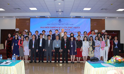 Việt Nam lần đầu tiên có Hội Tâm lý trị liệu