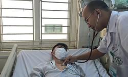Số ca mắc sốt xuất huyết tăng 3,1 lần: Bộ Y tế yêu cầu tăng cường theo dõi, điều trị kịp thời