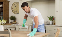 Cần biết: 7 cách vệ sinh, khử khuẩn tại gia đình phòng dịch COVID-19