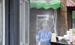 Dịch COVID-19: Cách nào vệ sinh, khử khuẩn cho người được cách ly y tế tại nhà?