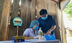 Thứ trưởng Đỗ Xuân Tuyên: 6 biện pháp cần thực hiện để dịch bạch hầu không bùng phát trở lại tại Đắk Nông