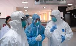 Không ghi nhận ca mắc mới COVID-19, chuẩn bị nhân lực, thuốc, thiết bị y tế đón hơn 200 người lao động ở Guinia Xích đạo về nước