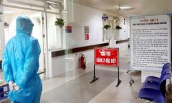 Sức khoẻ của hai bệnh nhân COVID-19 số 416 và 418 ở Đà Nẵng hiện thế nào?
