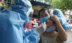 Huy động các đơn vị y tế tư nhân đủ năng lực tham gia xét nghiệm virus SARS-CoV-2