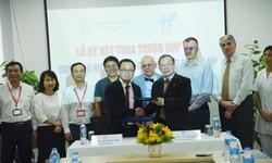 Trường ĐH Y Hà Nội hợp tác toàn diện với 98 bệnh viện, đào tạo bác sĩ giỏi cả lý thuyết và thực hành