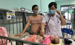 Gia tăng bệnh nhi mắc virus hợp bào hô hấp: Khuyến cáo khẩn từ chuyên gia BV Nhi Trung ương