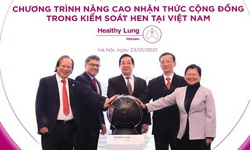 Khoảng 4% người Việt mắc bệnh hen: Chuyên gia khuyến cáo gì?