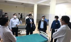 Bộ Y tế điều gần 30 chuyên gia và nhiều trang thiết hỗ trợ Điện Biên chống dịch COVID-19