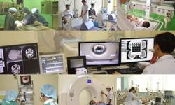 Các hãng, nhà phân phối phải theo dõi, quản lý chặt về giá trang thiết bị y tế, đảm bảo sát với giá thực tế