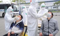 Nhiều ca COVID-19 ở khu công nghiệp: Ban chỉ đạo hoả tốc yêu cầu tăng cường phòng chống dịch