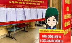 Bộ Y tế: Tăng cường phòng chống dịch COVID-19  phục vụ bầu cử ĐBQH và HĐND các cấp