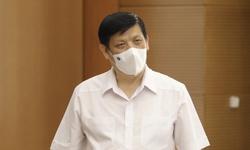 Bộ trưởng Nguyễn Thanh Long: Ngành Y tế hết sức nỗ lực để cuộc bầu cử ĐBQH và HĐND các cấp thành công