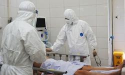 Bộ Y tế: Bệnh nhân thứ 51 tử vong liên quan đến COVID-19 có bệnh nền nặng, 63 tuổi ở Hải Dương