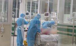 Bộ Y tế công bố ca tử vong thứ 73 và 74 liên quan đến COVID-19 ở bệnh nhân có bệnh nền