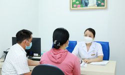 Khao khát làm mẹ của người phụ nữ trẻ mắc ung thư tuyến giáp được đền đáp