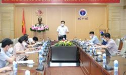 Thứ trưởng Đỗ Xuân Tuyên: Tận dụng thời gian vàng thực hiện Chỉ thị 16 quyết liệt phòng chống dịch, không để lây lan