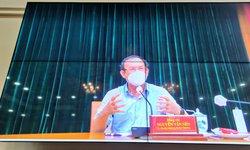 Bí thư Nguyễn Văn Nên: Cảm ơn Bộ Y tế đồng hành, hỗ trợ TP Hồ Chí Minh chống dịch