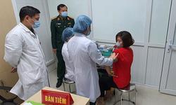 Việt Nam gấp rút hoàn tất thử nghiệm vắc xin COVID-19 Nano Covax để cấp phép tiêm cho người dân