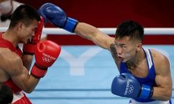 Thể thao Việt Nam tiếp tục trắng tay