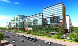 BV. Nhi Đồng 1 xây mới 3 khối nhà 15 tầng