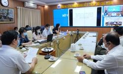 Bộ Y tế tập huấn chống dịch COVID-19 cho y tế tư nhân tại TP.HCM