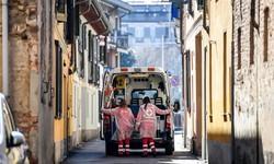 Vì sao Italia trở thành tâm điểm đại dịch COVID-19 của châu Âu?
