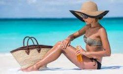 Dùng nhiều kem chống nắng có gây ảnh hưởng đến nội tiết?