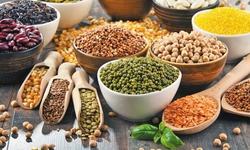 Ăn ngũ cốc nguyên hạt: Chìa khóa cho sức khỏe và vòng eo của bạn