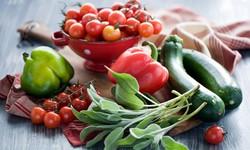 7 loại rau giúp bạn giảm béo hiệu quả